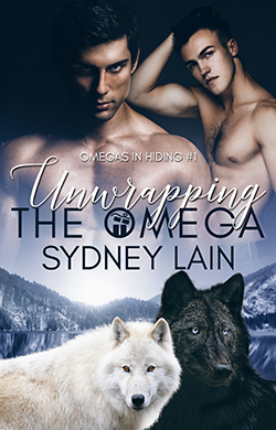 Unwrapping the Omega by Sydney Lain