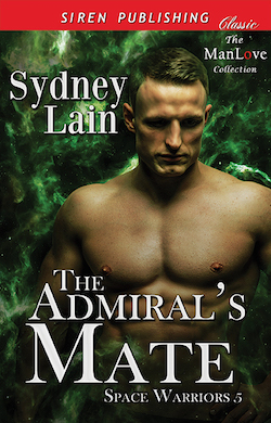 The Admiral's Mate by Sydney Lain