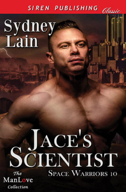 Jace's Scientist by Sydney Lain