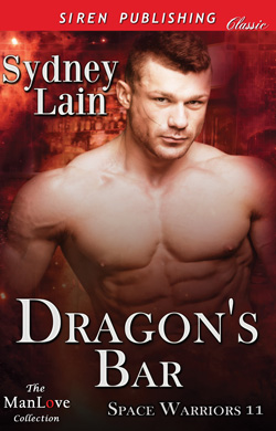Dragon's Bar by Sydney Lain