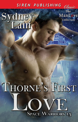 Thorne's First Love by Sydney Lain